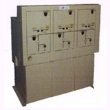 Lucy Switchgear's new MCR range is offered in capacities of 12 and 15kV.