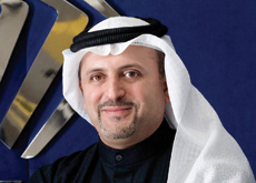 AL Mazaya chief Khalid Esbaitah: Capitalising on demand for Saudi Arabian property.