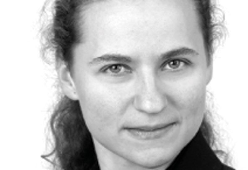 Leonora Riesenburg, Illumine Middle East FZE.