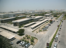 ebel Ali offers warehousing and logistics infrastructure for companies in the construction materials sector.