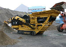 The Middle East will soon see a massive increase in demand for high-capacity modular crushers.