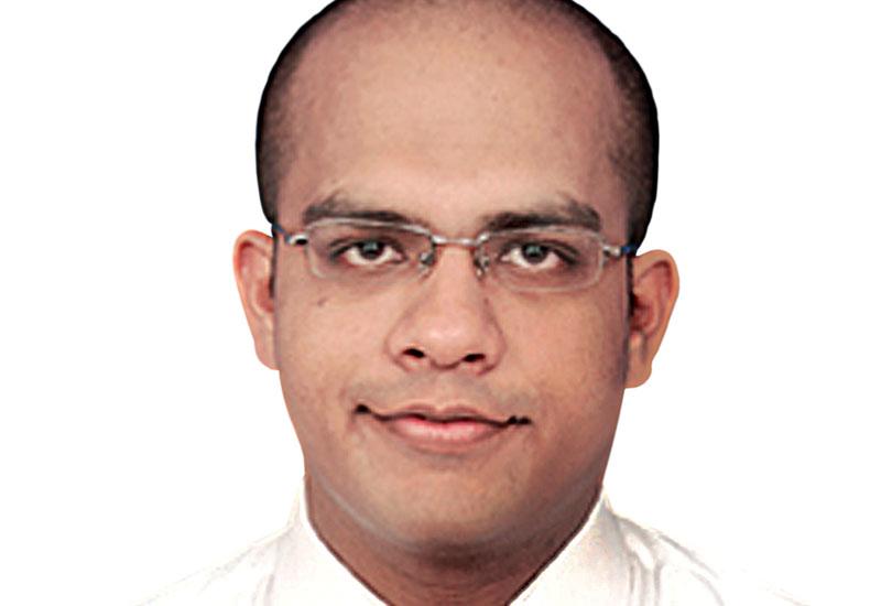 Mr. Rahul Khare.