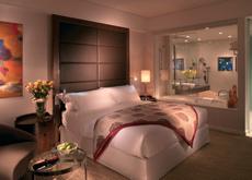 Radisson SAS Hotel by IMA Interiors.