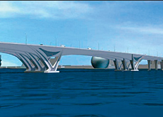 Construction of the Saadiyat Link was due to start in September. MEP works include a 22.3km sewerage system and 110km electrical network.