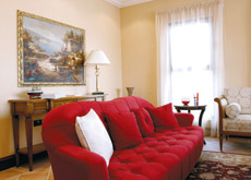 A show home's interior plays a crucial role in making a sale.