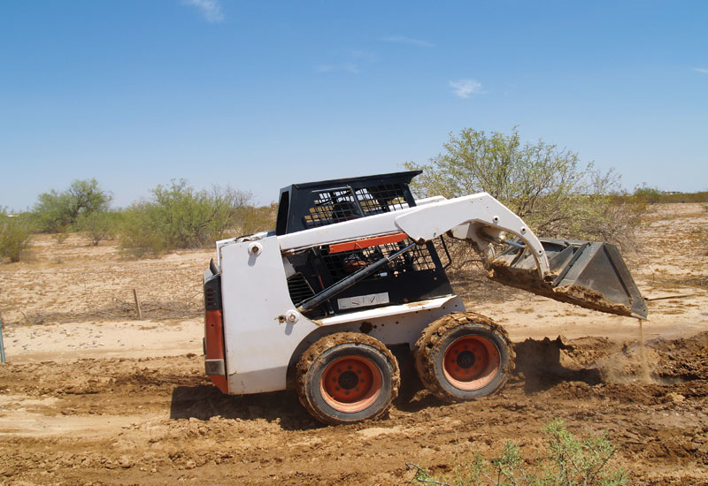 Power is critical when considering the right skid-steer for any application. Bobcat still dominate the market here.