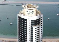Tamani Hotels and Resorts, NEWS, Design