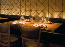 Mango Tree restaurant, ANALYSIS, Design