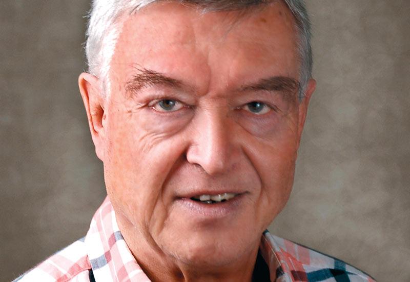 Professor Vladamir Bazjanac