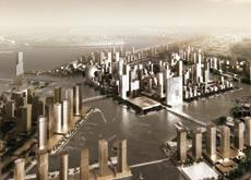 Dubai Waterfront Properties, INTERVIEWS, Design