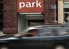 Elta helps keep car parks cool. (Getty Images)