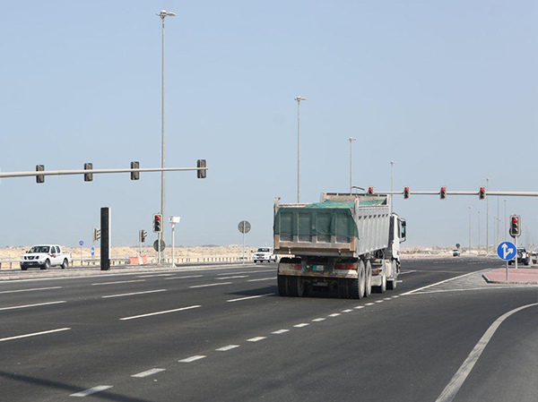 The ministry is planning to complete the Al Badiya Bridge Project over several phases. [representational image]