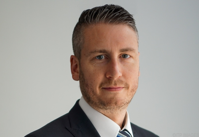 Ben Walker has joined Cavendish Maxwell's Dubai office.