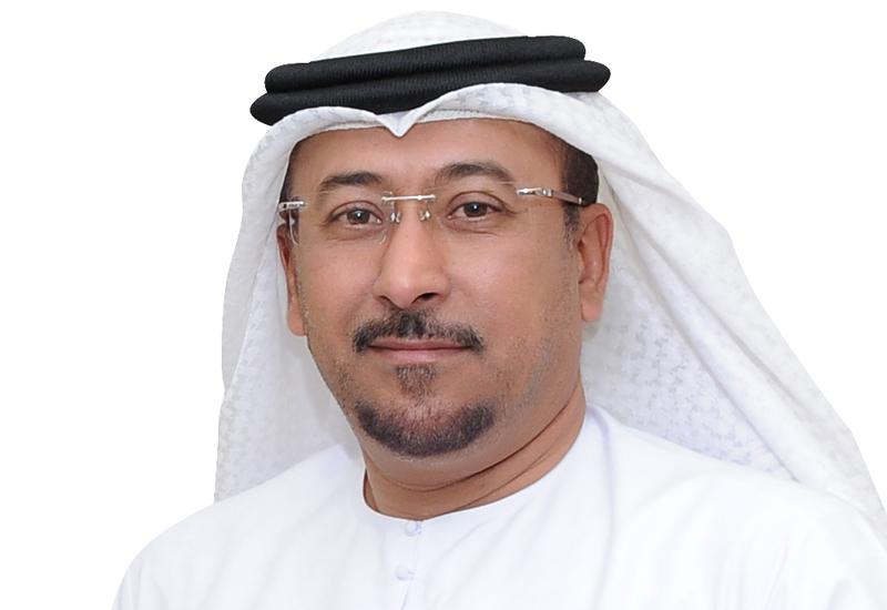 Dubai Municipality's director general, Dawood Al Hajiri.