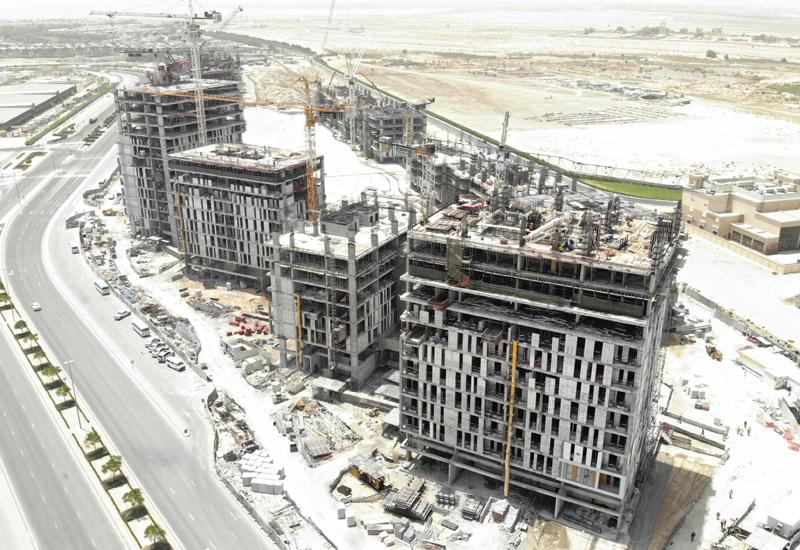 U+A's projects include Deyaar Midtown.