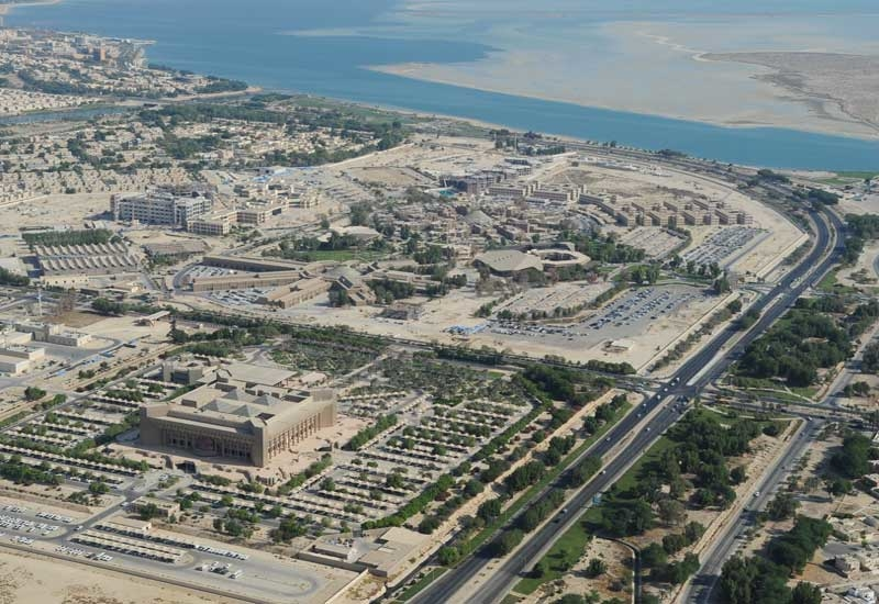 Jubail Industrial City is one of the largest industrial sites in the world.