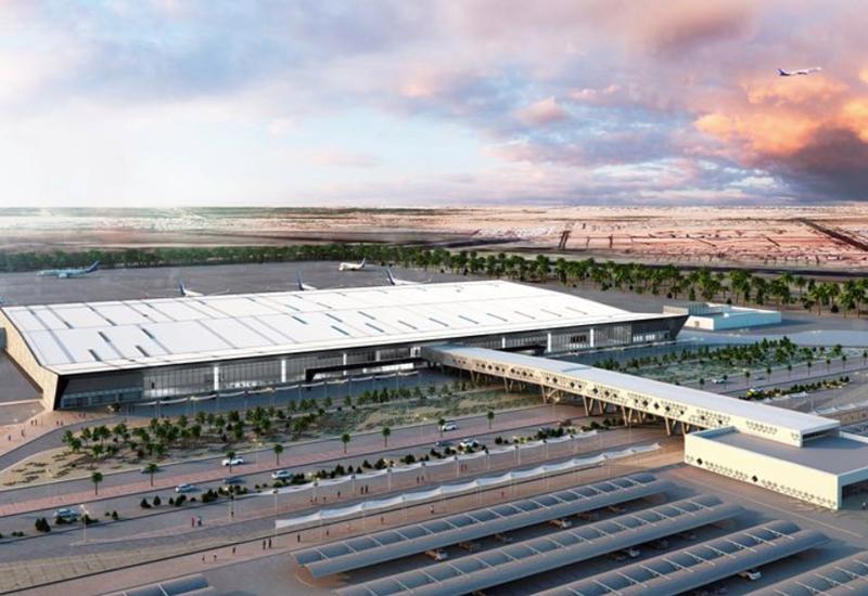 T4 at Kuwait International Airport [Image: KUNA].