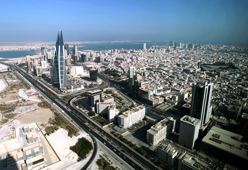 Profits tripled at Bahrain's wealth fund in 2017.