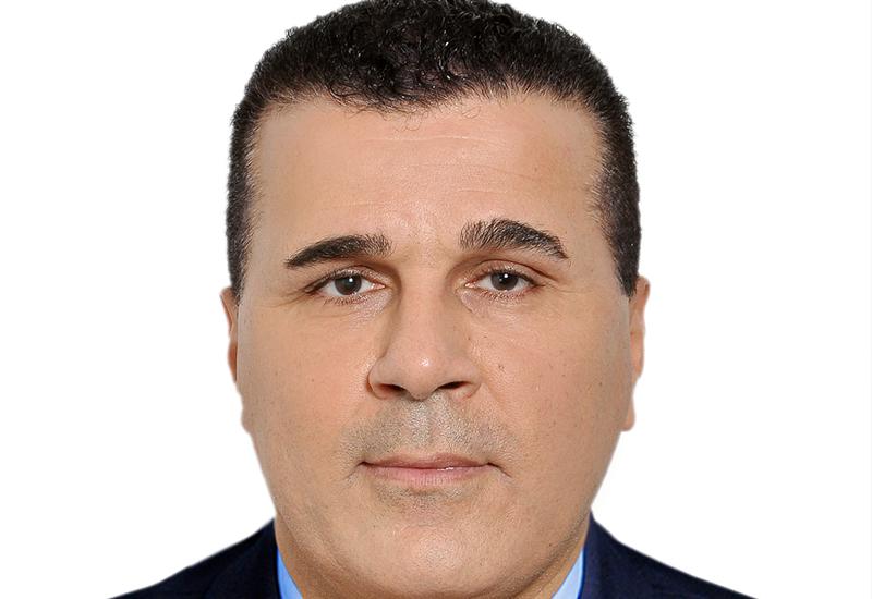 Dr Rida Hamza.