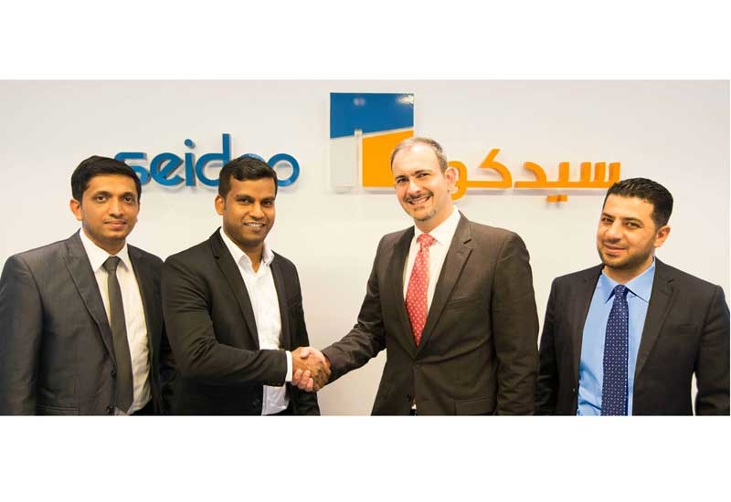 UAE contracting company SEIDCO incorporated construction industry-specific ePROMIS ERP software into its IT infrastructure.