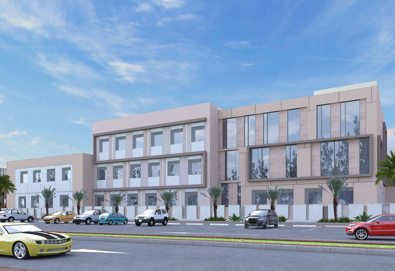 ENBD REIT acquired Dubai's South View School in August 2017 for $15m.