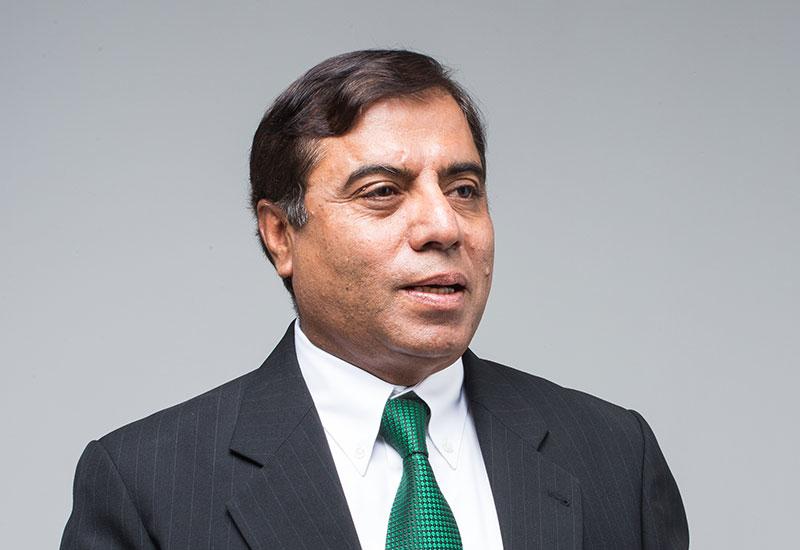 Subhash Pritmani is VP for general management at Al Sabbah Electro-Mechanical Contracting (SEMCO).