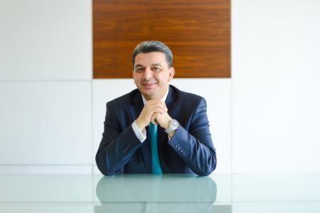 Suhail Masri, VP Employer Solutions, Bayt.com.