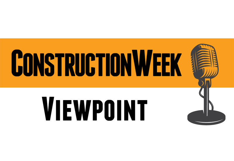 Construction Week Viewpoint has returned for its second season.