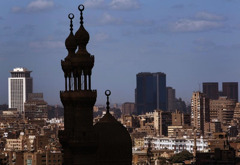 Kuwait's Manazel Holding Co is set to develop a service project in Egypt [representational image of Cairo].