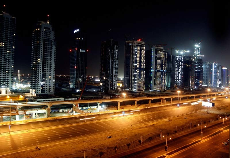 Dubai's RTA achieved electric power savings worth 12.6GWh in 2017 [representational image].