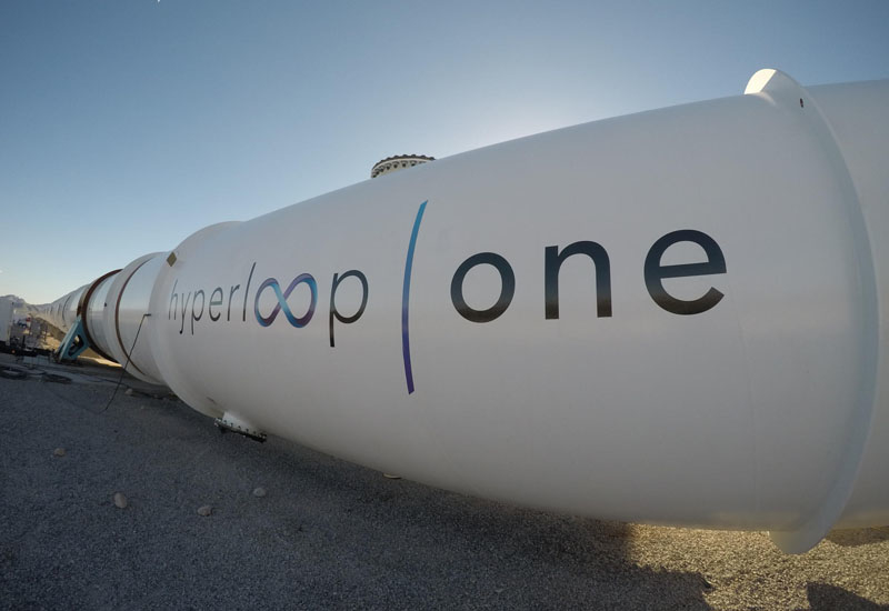 Branson joined the Virgin Hyperloop One board of directors in October 2017 after Virgin Group invested in the company and formed a global strategic partnership.