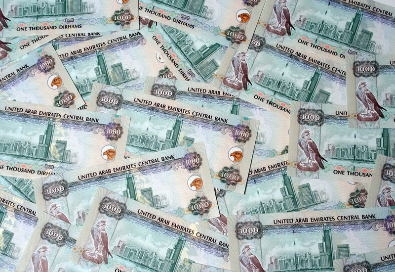 Around $81bn of bank debt was lent to the UAE's real estate and construction sector in 2017, according to a JLL-Clifford Chance paper [representational image].