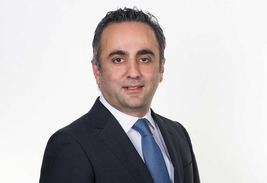Jad Chouman, partner at advisory, consulting, and expert services provider HKA.