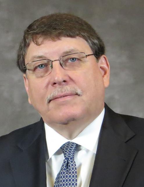James G. Bach, international division president,  Louis Berger.