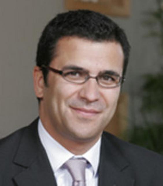 Ahmed Badrawi, departing managing director, SODIC.