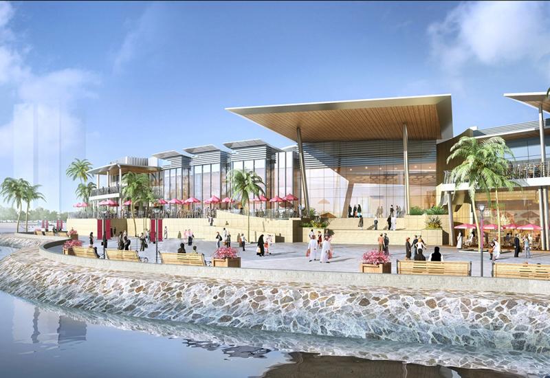 Al Hamra's Rove Manar Mall hotel will be developed in Ras Al Khaimah.