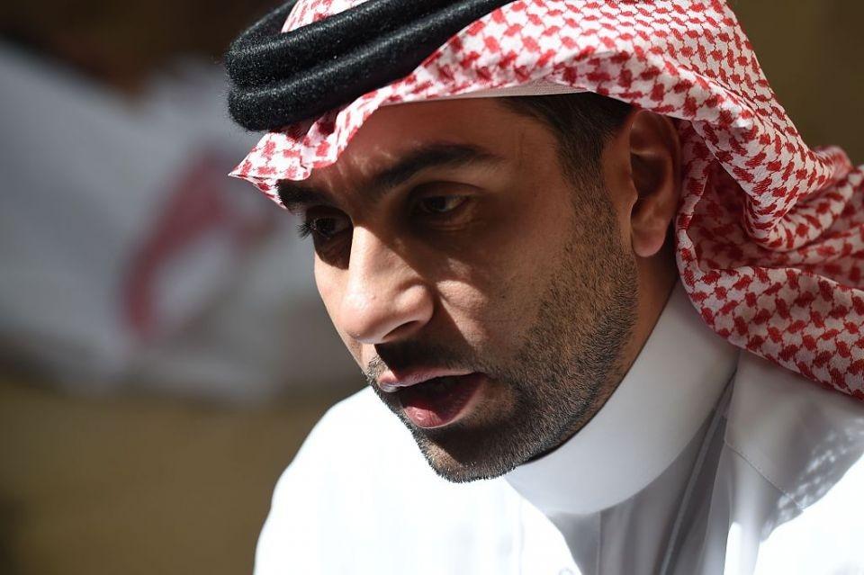 Fahid Al Rasheed has resigned from Saudi Arabia's Emaar the Economic City [image: arabianbusiness.com].