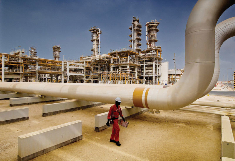 Baker Hughes, a GE company, has won Saudi Aramco's contract to work on the Marjan oilfield's expansion [representational image].
