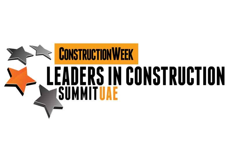 Jumeirah Emirates Towers in Dubai will host Construction Week: Leaders in Construction UAE Summit 2018 on 12 September.