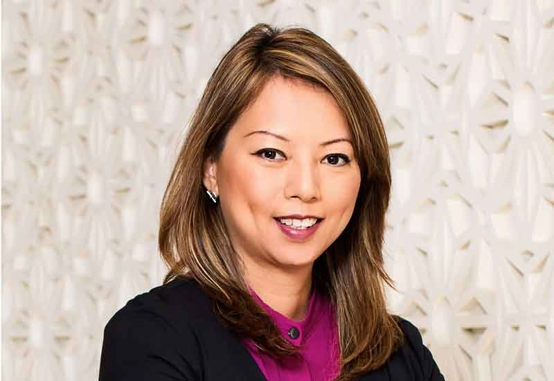 Alma Au Yeung will lead Emaar Hospitality Group's work as Expo 2020 Dubai's official hotel and hospitality partner.
