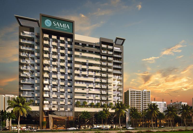 Azizi will add 2,268 residential units to Dubai's property market in Q4 2018.