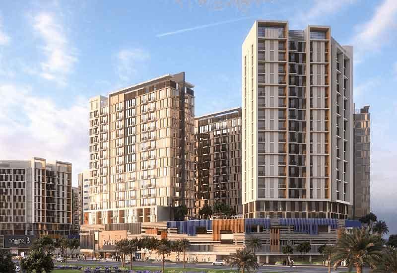 Dubai World Trade Centre has awarded Abanos a contract for Expo Village, related to Expo 2020 Dubai [image: Abanos].