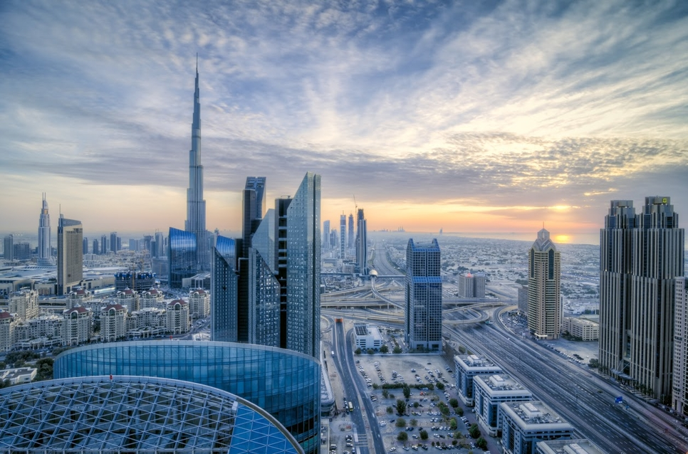The Middle East's construction sector needs more young construction professionals in the workforce [representational image of Dubai].