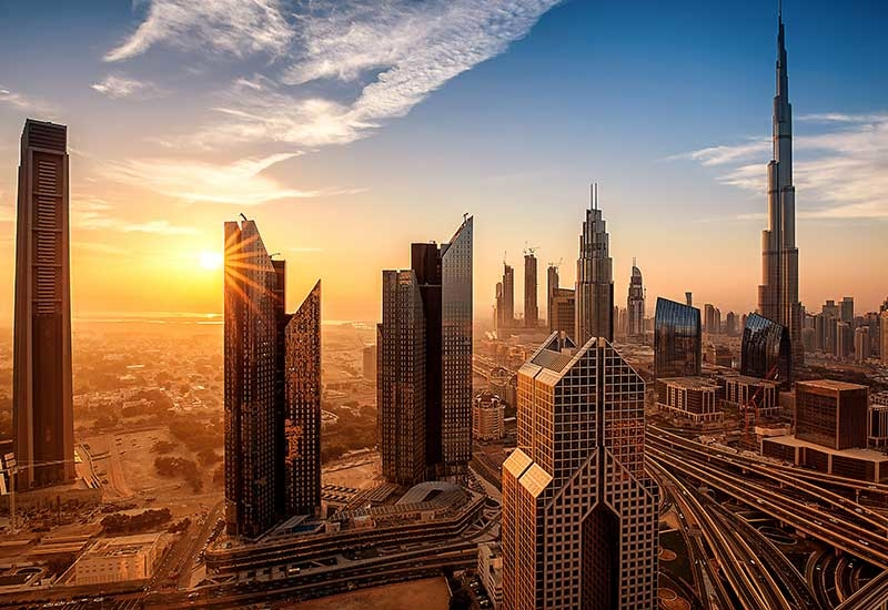 The UAE's new expat retiree visa will benefit construction companies in the long term [representational image].
