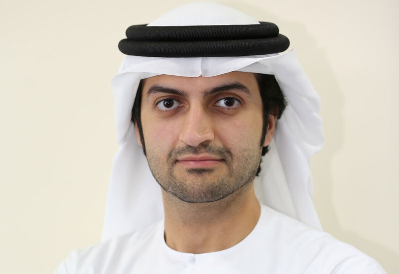 Jassim Elsiddiqui, chairman of Eshraq Properties.
