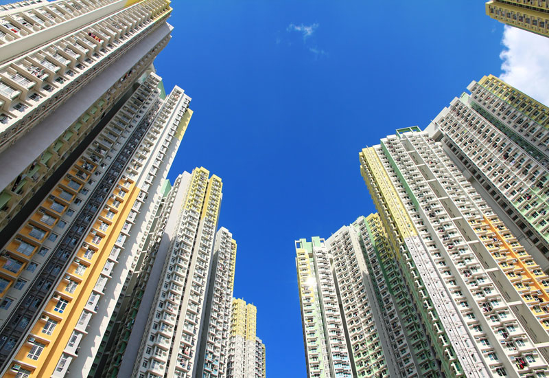 A realistic view of market demand must be adopted by property developers [representational image].