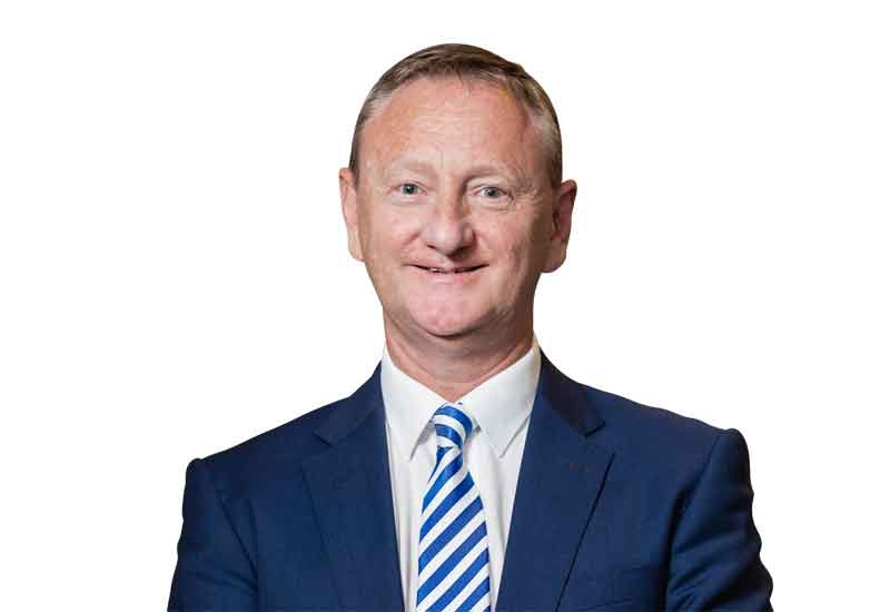 Colin Timmons has joined Plafond Fit-Out as its CEO.
