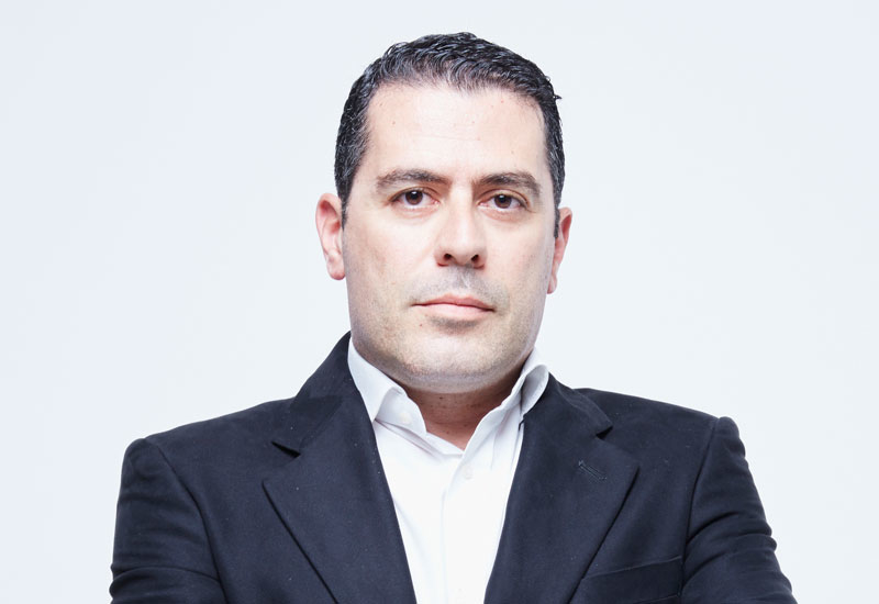 Dimitri Papakonstantinou, former managing director of Plafond, has joined the fit-out arm of the UAE's ASGC.