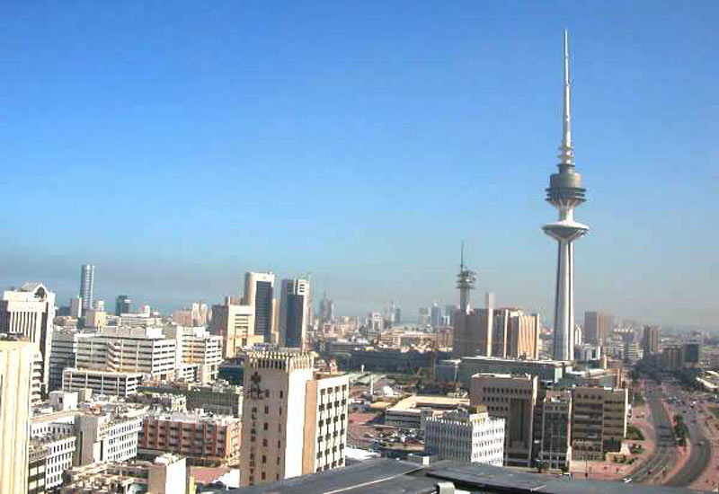 Kuwait's National Real Estate is growing [representational image].