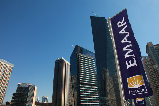 Hareb's appointment is the latest in a flurry of senior management changes at Dubai's Emaar.
